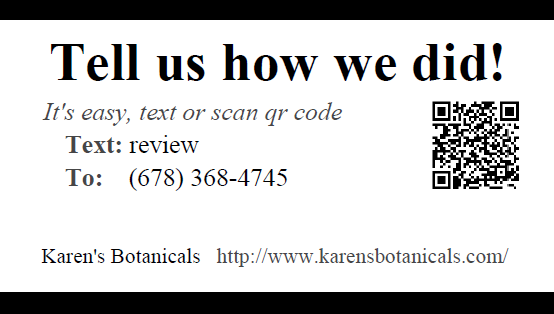 Review Us Now