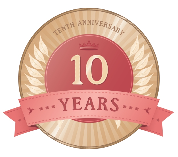2004 ~ 2014